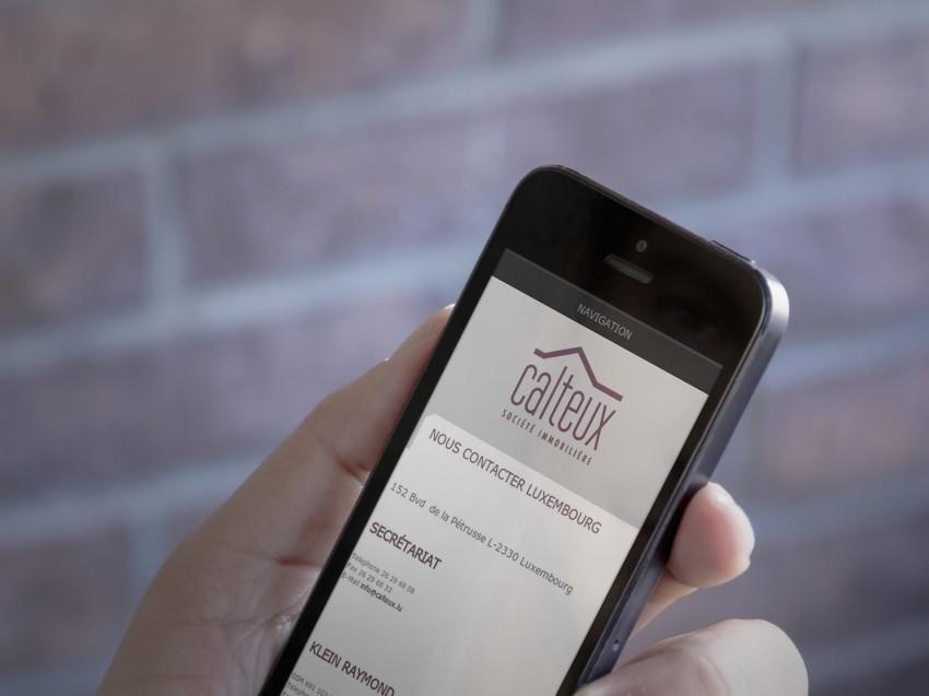 Molotov design atelier graphique luxembourg webdesign for Societe construction immobiliere